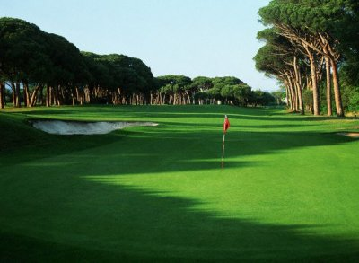 Голф игрище Mandelieu-golf-club